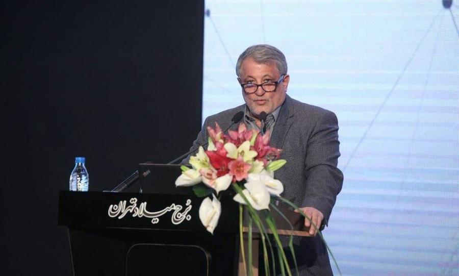رییس شورای شهر در همایش تهران هوشمند